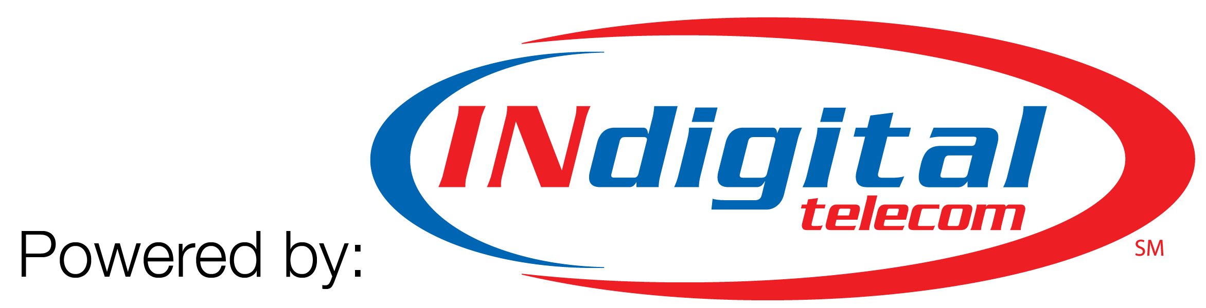 Powered by INdigital